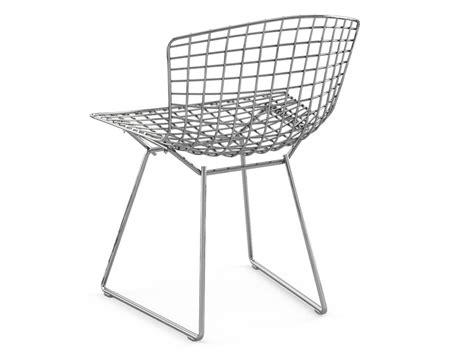 Bertoia Dining Chair Knoll Bertoia Dining Chair By Harry Bertoia Chaplins