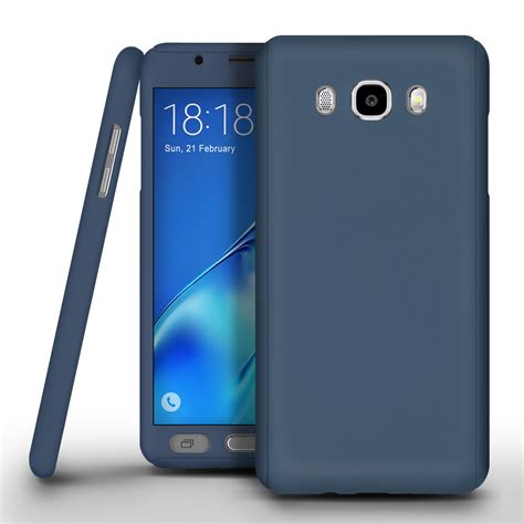Tpu 360 Samsung Galaxy J7 Prime Free Tempered Glass hybrid tempered glass heavy duty cover for samsung galaxy j7 2016 ebay