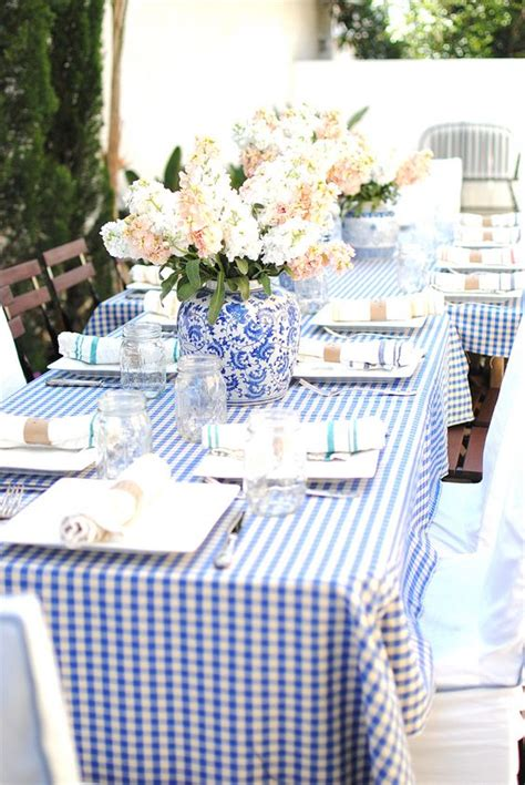 sweetest baby shower table settings   inspired