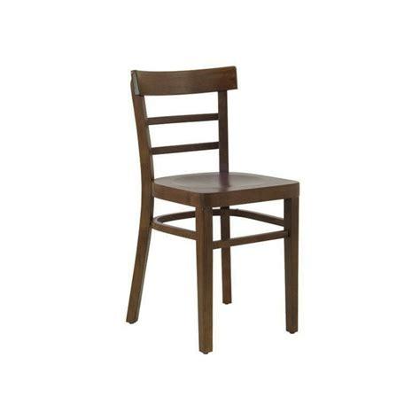 chaise bistro chaise restaurant bistrot bois chaise bistrot