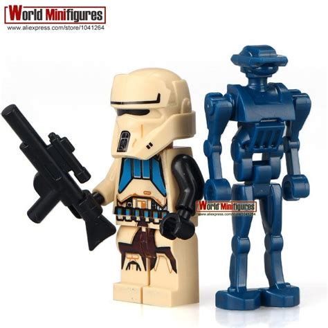 Minifigure Minifig Wars Starwars Rogue One K 2so K2so Droid d910 wars rogue one minifigures end 1 8 2018 10 15 am