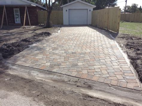 Brick Pavers Patio by Brick Pavers Brandon Fl Patio Pavers Driveway Pavers