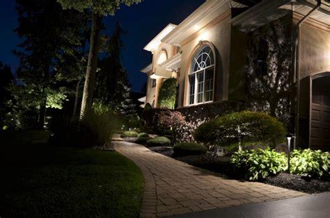 Ny Landscape Lighting Outdoor Landscape Lighting Gallery Buffalo Ny Wny