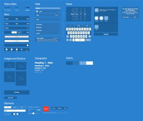blueprint app free prototyping ios and android apps with sketch with a