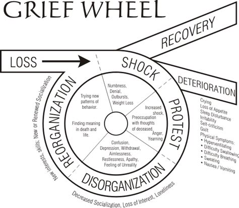 and grief component therapy for adolescents a modular approach to treating traumatized and bereaved youth books grace bible church of moorpark navigating the grief wheel