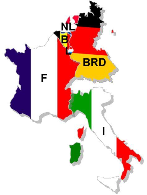 wann wurde die eu gegründet europ 228 ische wirtschaftsgemeinschaft