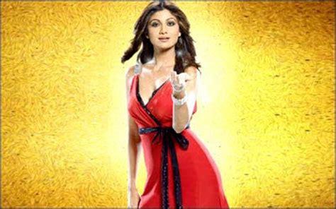 Shilpa Shetty Is The New Bond by Shilpa Shetty Look Like A Bond Page3