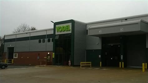 service centre yodel invests in further super service centres yodel