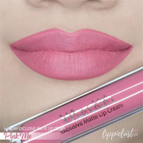 Lipstik Wardah Warna Pink lipstik wardah warna pink muda the of