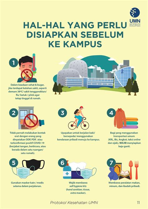protokol kesehatan bagi karyawan umn