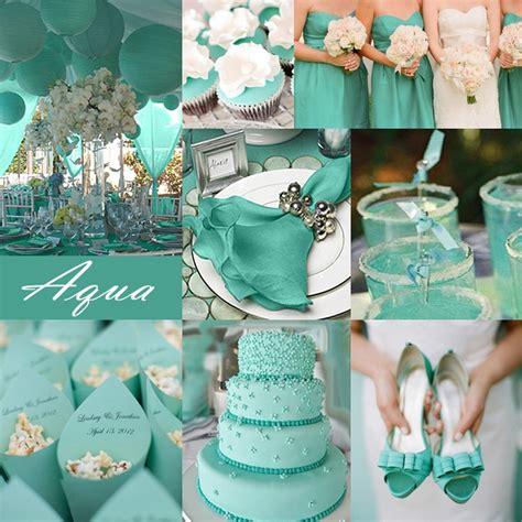 Aqua Blue And Silver Wedding Decorations by 1000 Images About Aqua Wedding On Wedding