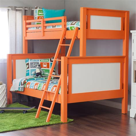 Ricki Bunk Bed From Newport Cottages Baby Kids Furniture Bunk Bed