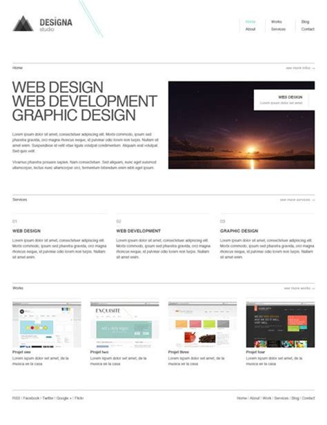 layout html online 91 best images about responsive html5 css3 template on