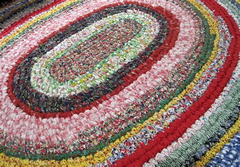 crocheted rag rugs reminiscing about rag rugs q is for quilter