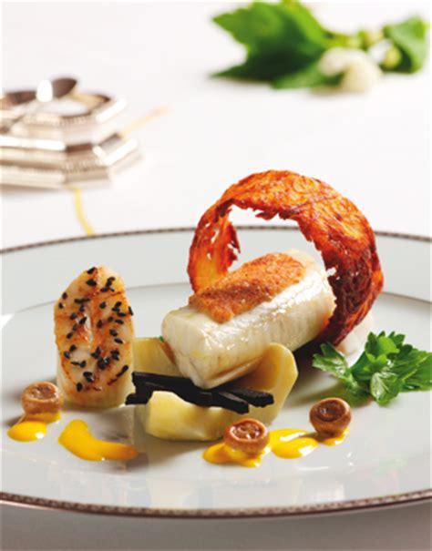 magazine de cuisine gastronomique photo plat cuisine gastronomique 3 plat roi