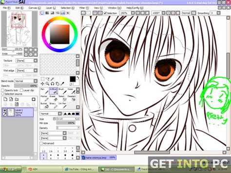 paint tool sai 2017 free paint tool sai drawing drawing sketch picture