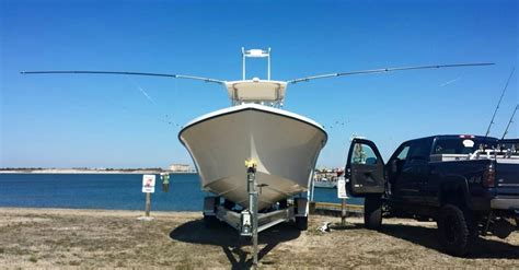 boat t top outriggers ttop outriggers the hull truth boating and fishing