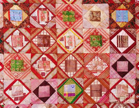 Patchwork Tapestry - patchwork tapestry photograph by grigorios moraitis