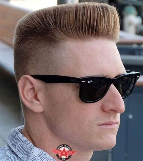 flat cut hairstyles pictures 20 fab and cool flat top haircuts