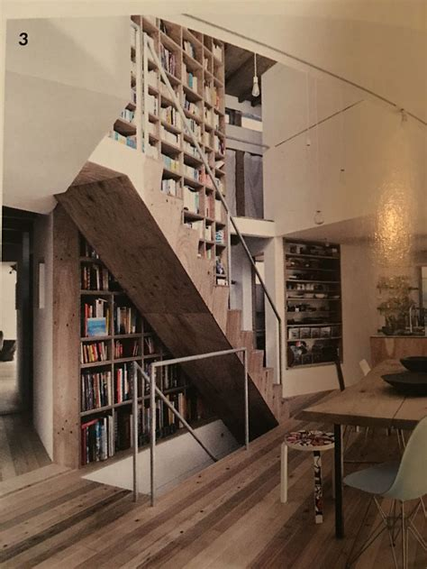 staircase bookshelves top 25 best staircase bookshelf ideas on pinterest