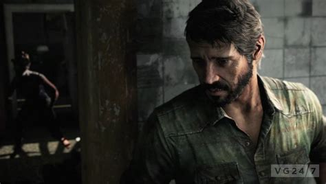 the last of the naughty dog s the last of us announced at vgas vg247