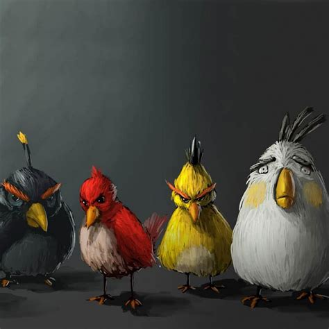 angry birds painting bird x angry birds painting wallpaper and 2
