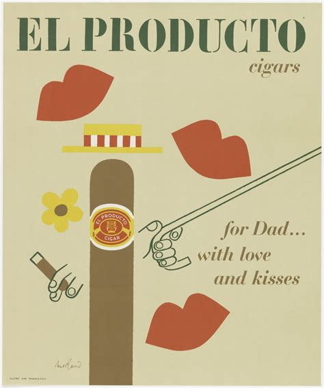 Lipgloss Each Day Keeps The Doctor Away Product by A Cigar A Day Keeps The Doctor Away Cooper Hewitt