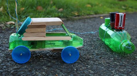 How Do You Make A Car Out Of Paper - yes you can make your own remote controlled car easy