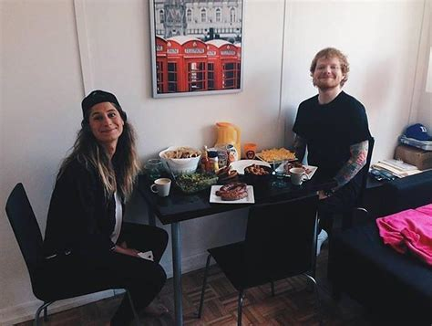 ed sheeran house ed sheeran s house has a feature all pub lovers will envy heart