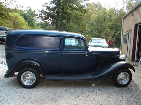 ford delivery 1934 ford sedan delivery for sale
