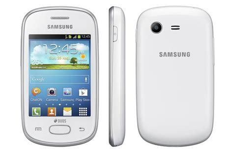 samsung android phones samsung galaxy and galaxy pocket neo android phones announced gadgetsin
