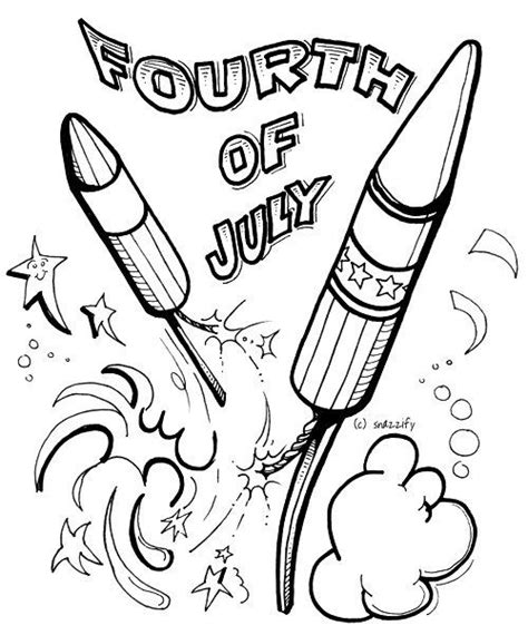 4th of july coloring pages preschool pin by amanda price on summer pinterest