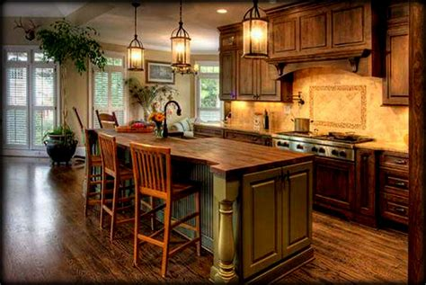 rustic kitchen designs pictures and inspiration inspiration to plan small rustic kitchen ideas