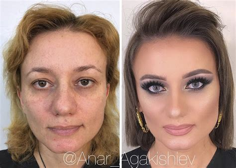 makeup for women oner 80 make up artist makes clients as old as 80 look decades
