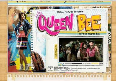 film queen bee indonesia queen bee 2009 movie