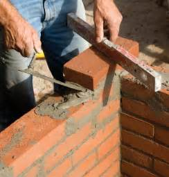 build a brick wall popular mechanics