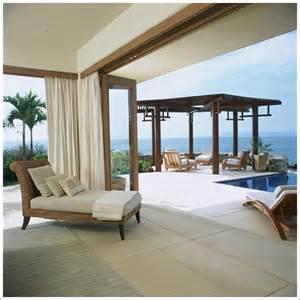 Beach House Design Modern Beach House Design Puerto Vallarca Mexico Pictures