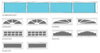 Where To Buy Garage Door Window Inserts How To Install Garage Door Windows