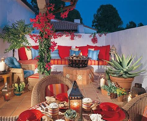 Southwest Garden Decor 25 Best Ideas About Mexican Patio On Pinterest Mexican Garden Mexican Tiles And Southwestern