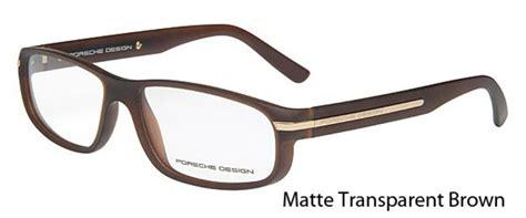 Porsche Brille by My Rx Glasses Resource Porsche Eyewear P8179