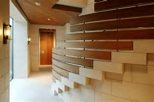 Bathroom Cabinets Ideas Designs contemporary stair railing hall contemporary with beige