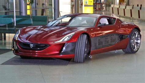 Schnellstes Auto Der Welt Name by Concept One Das Schnellste E Auto Der Welt News At