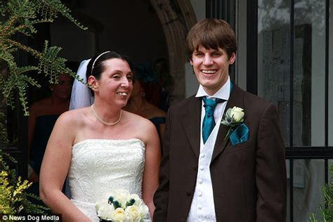 transgender husband marries wife norfolk wife plans wedding vow renewal with husband who is