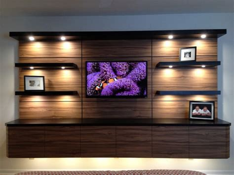 Bathrooms Remodeling Ideas by Modern Tv Unit Contemporary Miami By Monte Cristos