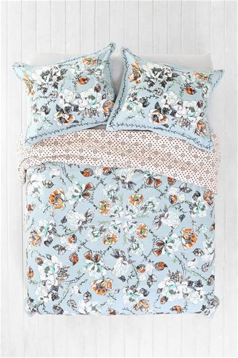 Plum Bow Duvet Cover plum bow duvet cover contemporary duvet covers and duvet sets by outfitters