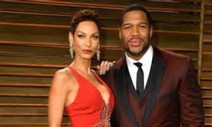 michael strahan and his wife michael strahan wife beating bing images