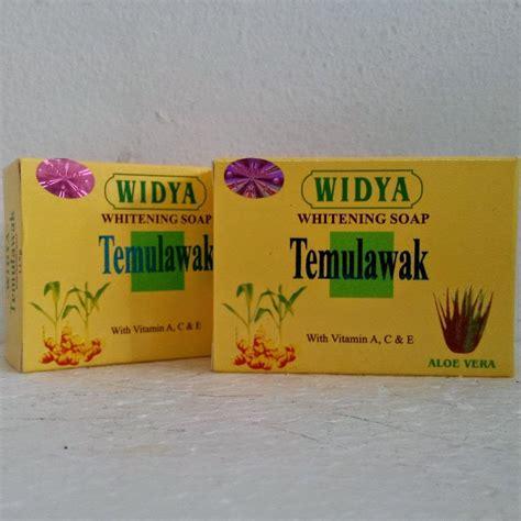 Sabun Temulawak Widya Original Bpom Sabun Batang sabun temulawak widya hologram original
