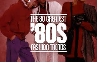 1980s men fashion trends the 1980s were such a simpler