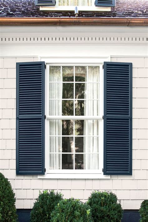 25 best ideas about house shutter colors on