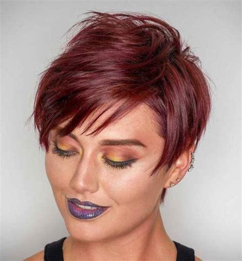 spiked long shaggy haircuts 70 pixie cut ideas for 2017 short shaggy spiky edgy